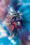 Ant-Man and the Wasp - Ant-Man and the Wasp Stampe