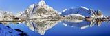 Norway, Lofoten, Moskenesoya, Pure Impressão fotográfica por Bernd Rommelt
