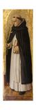 Saint Dominic, 1472 Giclée-vedos tekijänä Carlo Crivelli