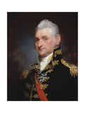 Major-General Henry Dearborn, 1812 Giclee Print by Gilbert Stuart