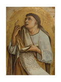 An Apostle, c.1471-73 Giclée-vedos tekijänä Carlo Crivelli