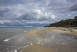 Western Beach of the Darss Peninsula Photographic Print by Uwe Steffens