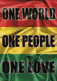 One Love Posters
