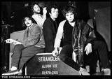The Stranglers Póster