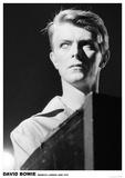 David Bowie Láminas