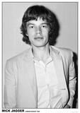 Mick Jagger Láminas
