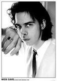 Nick Cave Lámina