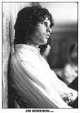 Jim Morrison   The Doors Plakater