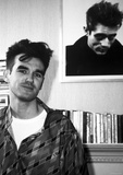 Morrissey | The Smiths Foto