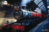 Harry Potter - Hogwarts Express Plakater