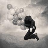 Elsewhere Fotografie-Druck von Tommy Ingberg