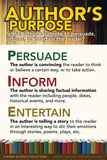 Author's Purpose Poster by  Gerard Aflague Collection