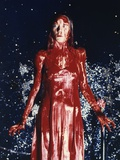 CARRIE, 1976 directed by BRIAN by PALMA Sissy Spacek (photo) Photo