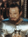 """, 1981 --- British actor Liam Neeson as Gawain in the, 1981 film """"Excalibur"""", directed by British d Foto"""