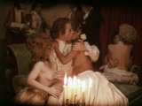BARRY LYNDON, 1975 directed by STANLEY KUBRICK Ryan O'Neal (photo) Valokuva