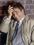 serie televisee Columbo with Peter Falk (inspecteur Columbo), 1968- 1978 (photo) Foto