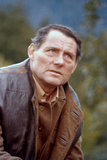 10 FROM NAVARONE, 1978 directed by GUY HAMILTON with Robert Shaw (photo) Photo