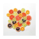 Sunny Citrus II Crop Premium-giclée-vedos tekijänä Felicity Bradley