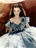 Vivien Leigh, Gone with the Wind, directed by Victor Fleming, 1939 (photo) Foto
