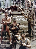 APOCALYPSE NOW, 1979 directed by FRANCIS FORD COPPOLA (photo) Foto