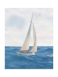 A Day at Sea I Posters par James Wiens