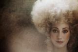 BARRY LYNDON, 1975 directed by STANLEY KUBRICK Marisa Berenson (photo) Valokuva