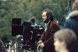 BARRY LYNDON, 1975 directed by STANLEY KUBRICK Stanley Kubrick (photo) Valokuva