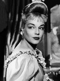 Golden Helmet' by Jacques Becker starring Simone Signoret, 1952 (b/w photo) Photo