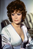 DIAMONDS ARE FOREVER, 1971 directed by GUY HAMILTON Jill St. John (photo) Photo