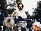 BARRY LYNDON, 1975 directed by STANLEY KUBRICK On the set (photo) Valokuva