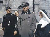 BATTLE OF THE BULGE, 1965 directed by KEN ANNAKIN Robert Shaw (photo) Photo