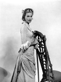 HIGH NOON, 1952 directed by FRED ZINNEMANN Grace Kelly (b/w photo) Photo