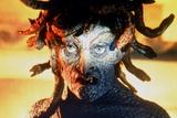 CLASH OF THE TITANS, 1981 directed by DESMOND DAVIS Medusa (photo) Photo