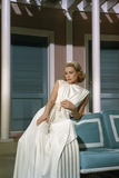 Haute Societe HIGH SOCIETY by CharlesWalters with Grace Kelly, 1956 (elle porte sa bague by fiancai Foto