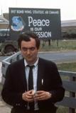 Dr STRANGELOVE, 1964 directed by STANLEY KUBRICK Stanley Kubrick (photo) Photo