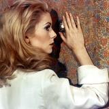 Belle by Jour by LuisBunuel with Catherine Deneuve, 1967 (d'apres JosephKessel) (photo) Valokuva