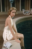 Haute Societe HIGH SOCIETY by CharlesWalters with Grace Kelly, 1956 (photo) Foto