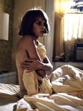 ROSEMARY'S BABY, 1968 directed by ROMAN POLANSKI Mia Farrow (photo) Foto