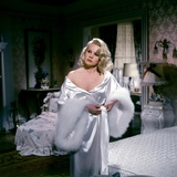 Les Ambitieux THE CARPETBAGGERS by Edward Dmytryk with Carroll Baker, 1964 Baker (photo) Foto