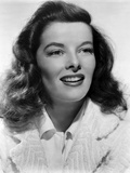 Indiscretions The Philadelphia Story by GeorgeCukor with Katharine Hepburn, 1940 (b/w photo) Photo