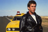 MAD MAX, 1979 directed by GEORGE MILLER Mel Gibson (photo) Photo