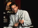 ANGEL HEART, 1987 directed by ALAN PARKER Mickey Rourke (photo) Photo
