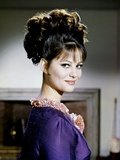 La Panthere Rose THE PINK PANTHER by BlakeEdwards with Claudia Cardinale, 1963 (photo) Photo