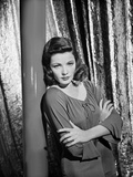 LAURA, 1944 directed by OTTO PREMINGER Gene Tierney (b/w photo) Photographie