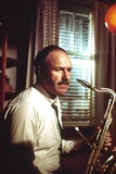 Conversation Secrete THE CONVERSATION by Francis Ford Coppola with Gene Hackman, 1974 (photo) Photo