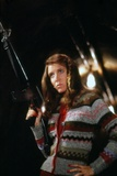 THE BLUES BROTHERS, 1980 directed by JOHN LANDIS Carrie Fisher (photo) Foto