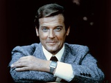 MOONRAKER, 1978 directed by LEWIS GILBERT Roger Moore (photo) Photo