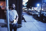 RUMBLE FISH, 1983 directed by FRANCIS FORD COPPOLA On the set, Francis Ford Coppola (photo) Foto