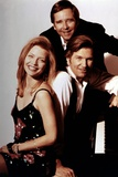 Susie and les Baker Boys THE FABULOUS BAKER BOYS by Steve Kloves with Jeff Bridges, Michelle Pfeiff Foto
