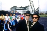 THE BLUES BROTHERS, 1980 Photo